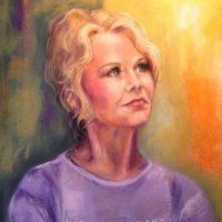 Janis Stevens Artist